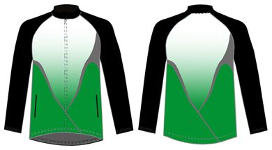 Image de Hardline Champion veste